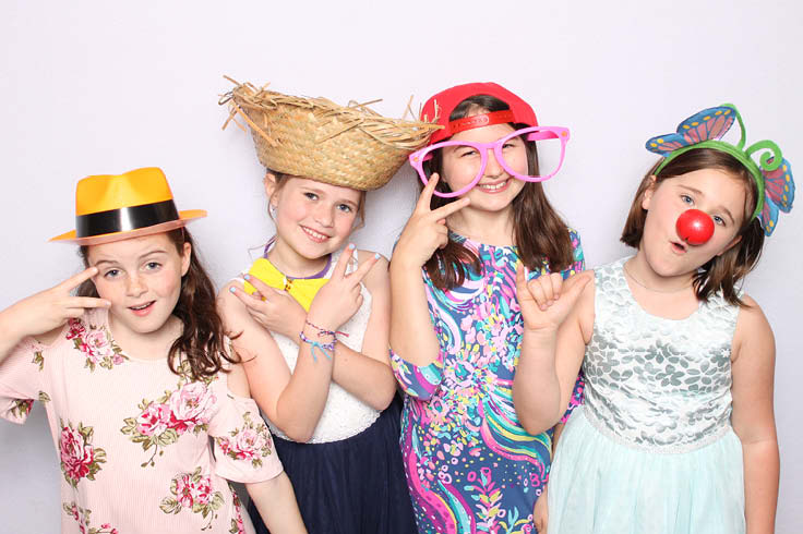 Party Photo Booth Rentals | New England Photo Booth